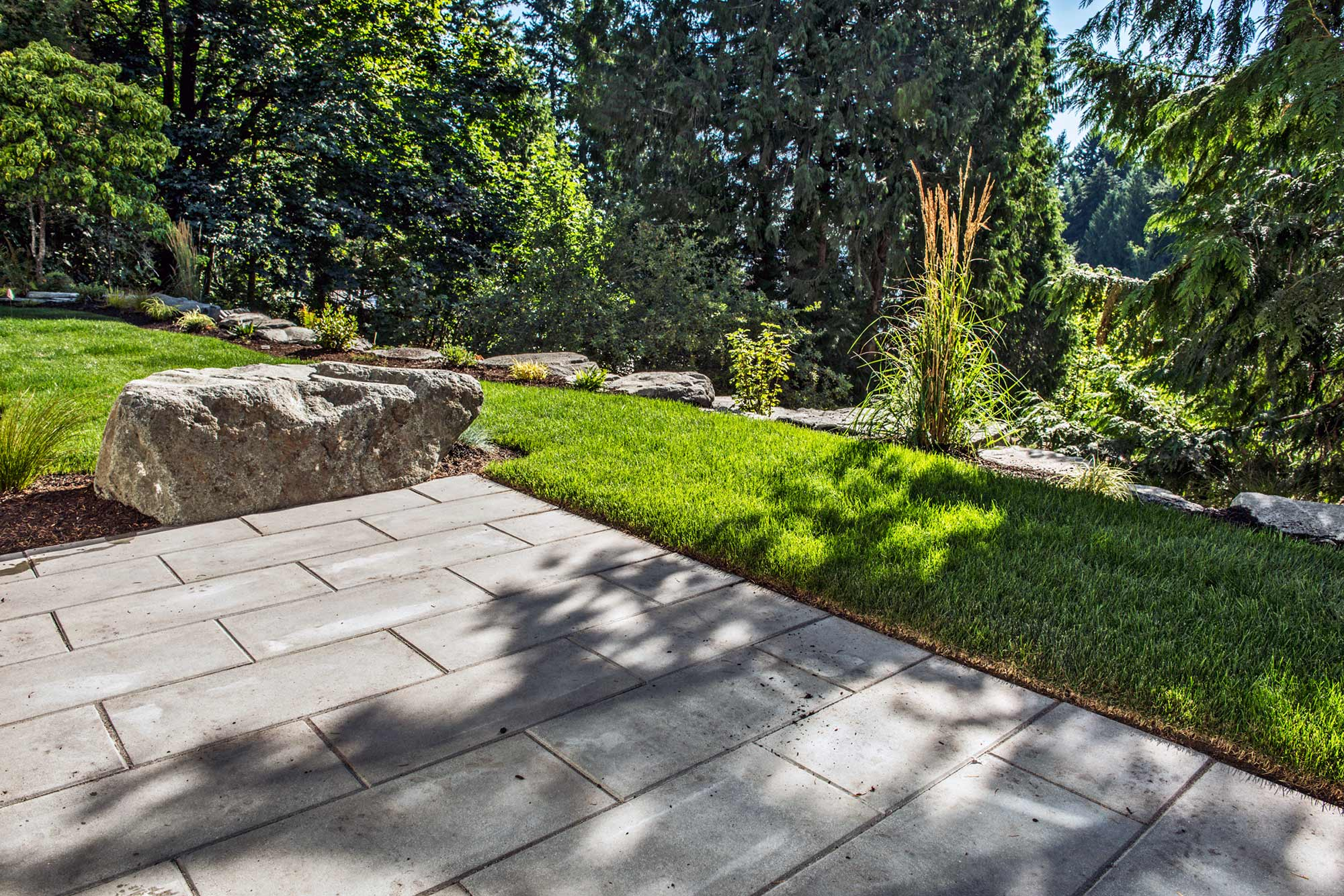 Mutual Materials  Vancouver Bay pavers